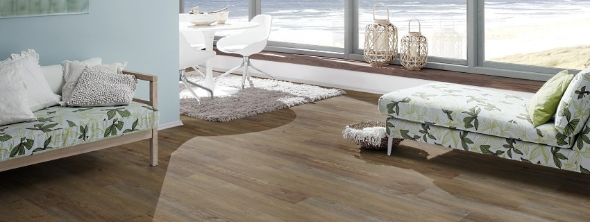 Gerflor - Rigid 55 Lock Acoustic