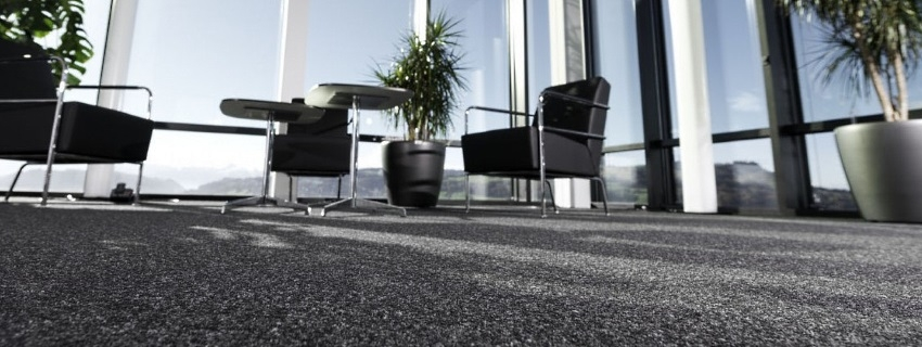 Teppichboden Kugelgarn
