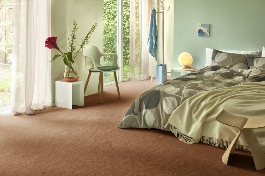 AW Carpet Sedna Kai Teppichboden 84 Luxus Frisé nachhaltig recycled