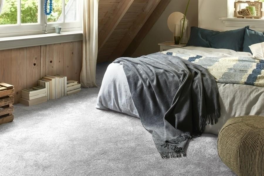 AW Carpet Sedna Moana Teppichboden 09 Luxus Frisé nachhaltig recycled