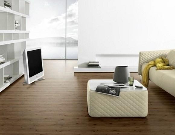 Parador Trendtime 6 Laminat Eiche Castell gekälkt Premiumqualität mit 4-V-Fuge