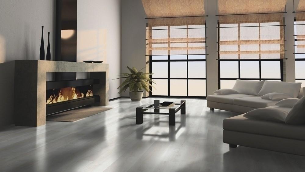 Wineo 400 Wood Click Vinyl Dream Pine Light Designboden zum Klicken
