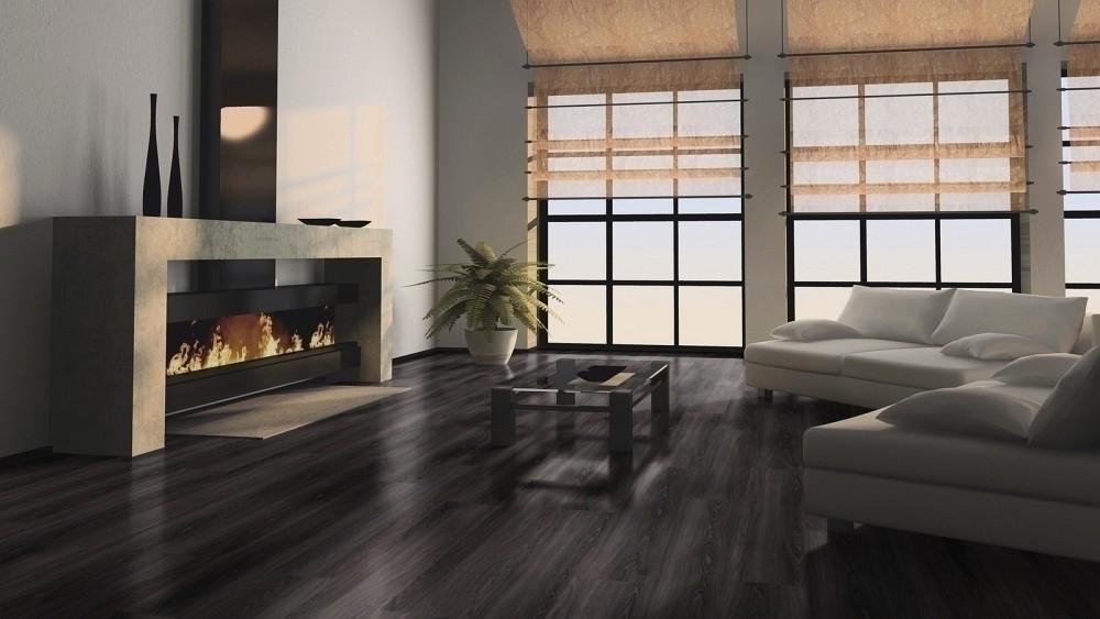 Wineo 400 Wood Click Vinyl Miracle Oak Dry Designboden zum Klicken