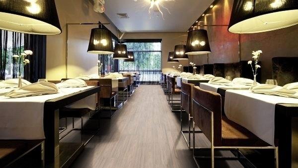 Wineo 1000 Purline PUR Bioboden Nordic Pine modern Wood Planken zur Verklebung
