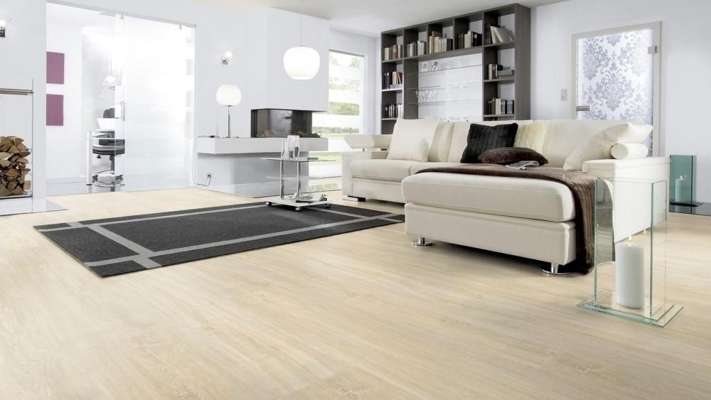 Wineo 400 Wood Click Multi-Layer XL Silence Oak Beige