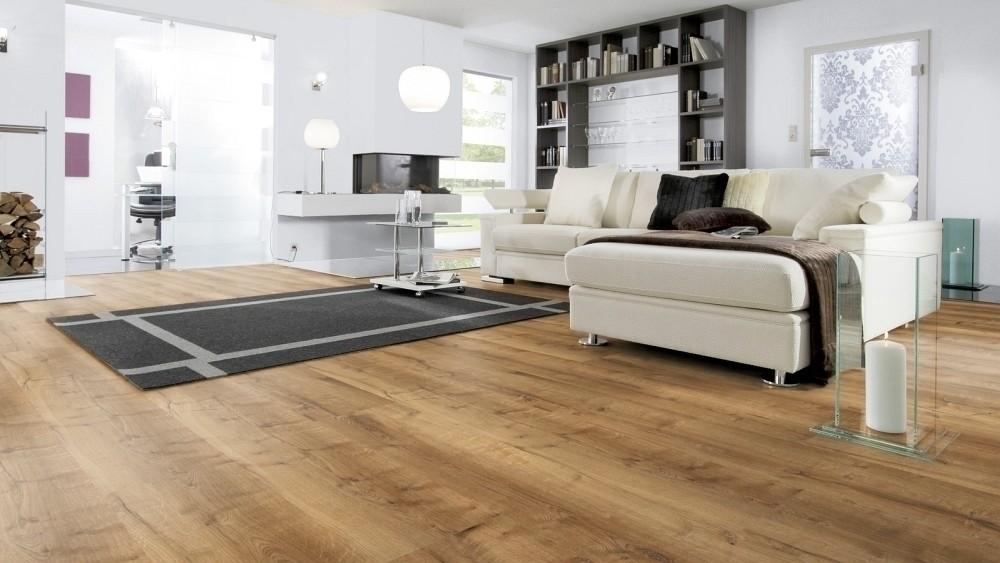 Wineo 400 Wood Click Multi-Layer XL Comfort Oak Mellow
