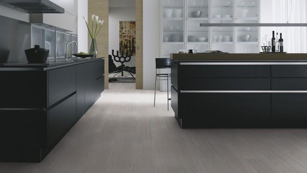 Wineo 1500 Wood L Purline PUR Bioboden Polar Pine Planken zur Verklebung