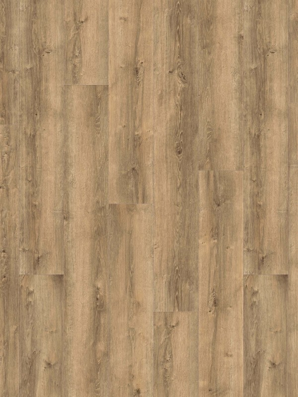 HARO DISANO SmartAqua Rigid-Klick-Boden LA 4VM Eiche Yorkshire puro strukturiert Designboden Blauer Engel