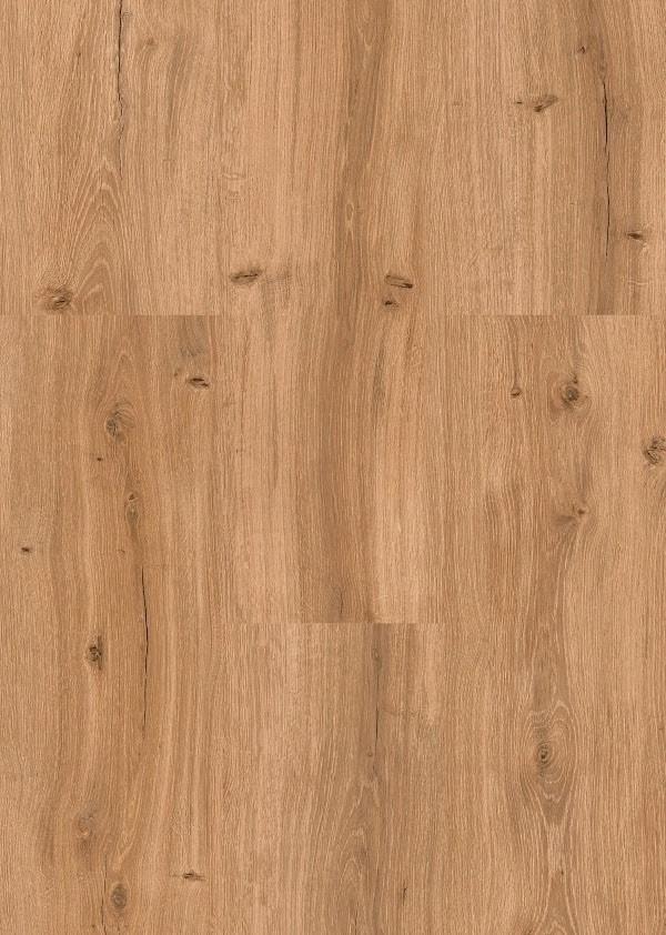 allfloors Deluxe Edition Grand Oak brown Synchro Design-Parkett HDF Click
