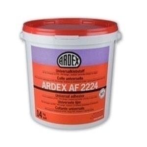 Ardex Kleber Für PVC- und CV-Beläge auf saugfähigen Untergründen AF 2224 Universalkleber für elastische + textile Beläge wAF2224