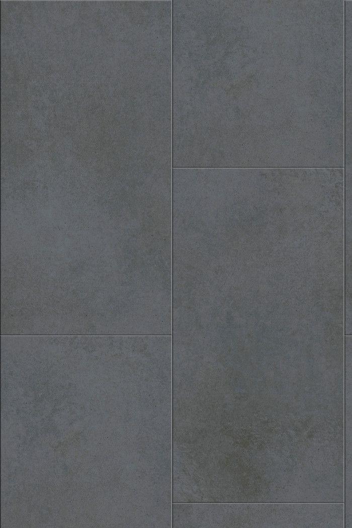 Gerflor Senso 20 Lock Brickell Dark 3,4 mm Klick-Vinyl Designboden Fliese