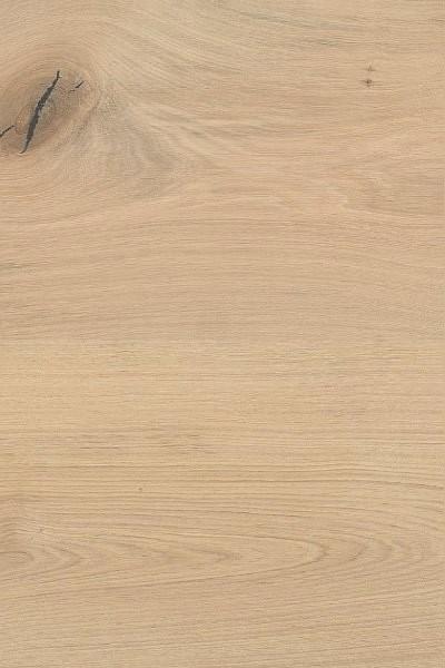 Gunreben G-Park 3-Schicht Eiche Project 15% weiß geölt 20 mm XXL Schlossdiele Nut & Feder