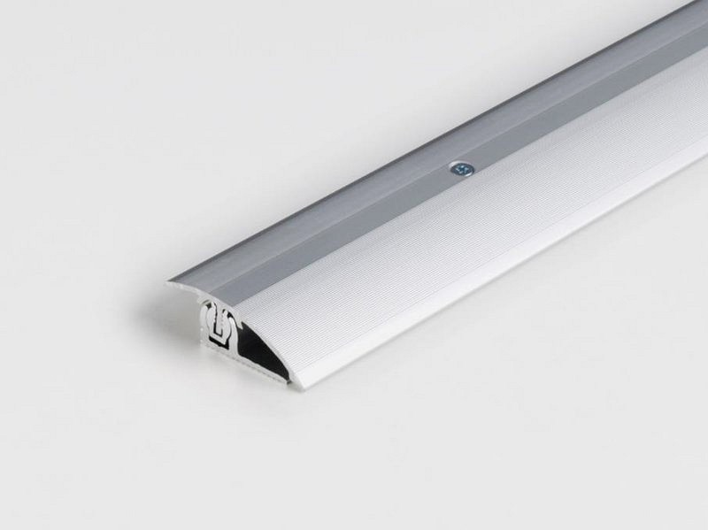 Parador Anpassungsprofil Silber für Parkett-Bodenbelag