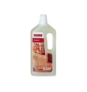 Haro Bodenpflege Topfit Parkett-Reinigungsmittel 1 Liter