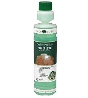 Haro Bodenpflege clean and green Parkettreiniger natural 500 ml