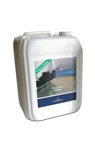 Wicanders Bodenbelag Erstpflege 5 Liter