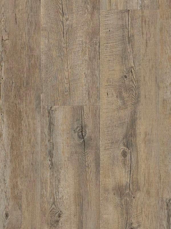Wineo 400 Wood Click Vinyl Embrace Oak Grey Designboden zum Klicken