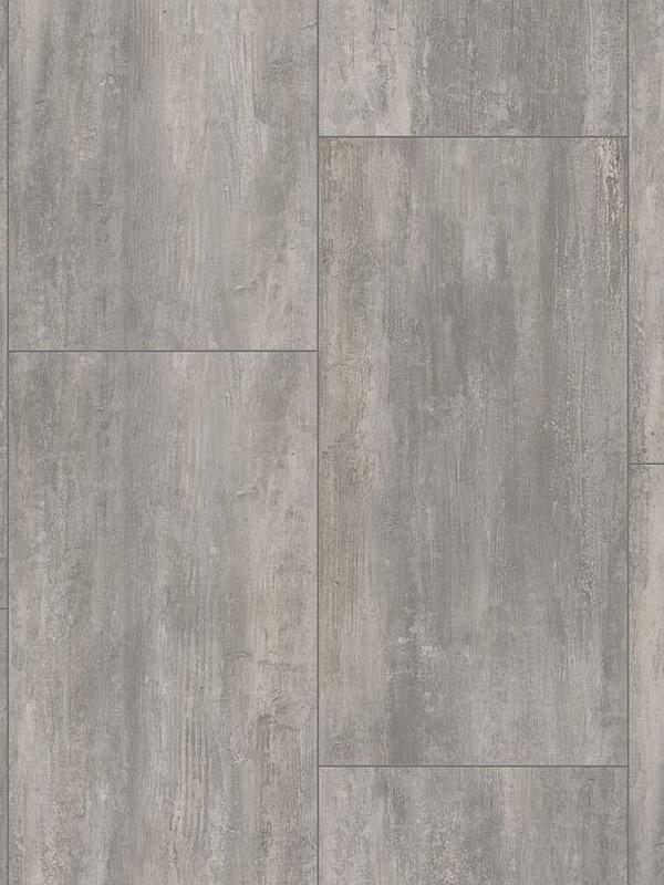Wineo 400 Stone Click Vinyl Courage Stone Grey Designboden zum Klicken