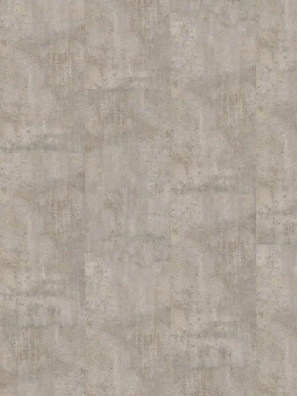 Wineo 1000 Purline PUR Bioboden Puro Silver Stone Fliesen zur Verklebung