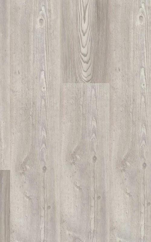 Wineo 1500 Wood L Purline PUR Bioboden Silver Pine Mixed Planken zur Verklebung