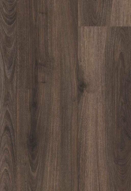 Wineo 1500 Wood XL Purline PUR Bioboden Royal Chestnut Mocca Planken zur Verklebung