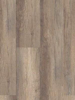 Wineo Purline Bioboden Calistoga Grey Wood Planken zur Verklebung oder Verlegung mit SilentPremium