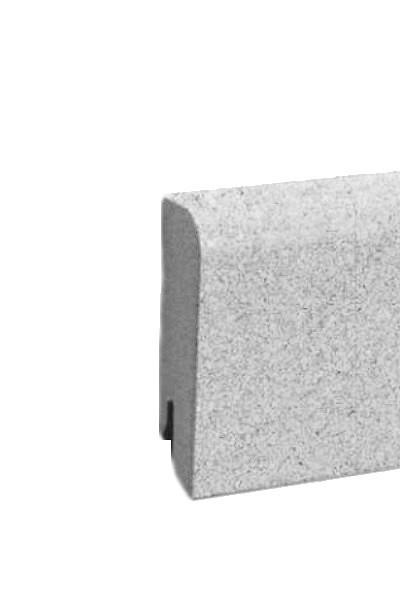 Wicanders Dekor-Sockelleiste passend zu Serie wood und stone