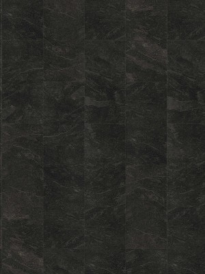 HARO DISANO ClassicAqua Rigid-Klick-Boden Piazza 4V Wallon. Schiefer Steinstruktur SPC Rigid Designboden 9,3 x 631 x 313 mm, mit integrierter Trittschalldämmung und authentischer 4V-Fuge, *** Lieferung ab 15 m² bzw. 350 EUR Warenwert ***, HstNr.: 540364