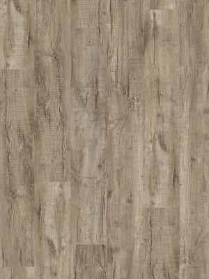 HARO DISANO LifeAqua Rigid-Klick-Boden LA XL 4V Eiche Cardiff grau strukturiert SPC Rigid Designboden 8 x 1800 x 235 mm, mit integrierter Trittschalldämmung und authentischer 4V-Fuge, 1.Wahl Qualität *** Lieferung ab 15 m² bzw. 350 EUR Warenwert ***, HstNr.: 540379
