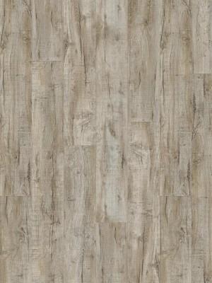 HARO DISANO LifeAqua Rigid-Klick-Boden LA XL 4V Eiche Cardiff weiß strukturiert SPC Rigid Designboden 8 x 1800 x 235 mm, mit integrierter Trittschalldämmung und authentischer 4V-Fuge, 1.Wahl Qualität *** Lieferung ab 15 m² bzw. 350 EUR Warenwert ***, HstNr.: 540380
