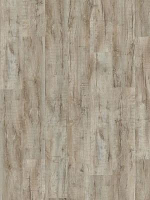 HARO DISANO SmartAqua Rigid-Klick-Boden LA 4VM Eiche Cardiff weiß strukt. Designboden Blauer Engel 6,5 x 1282 x 235 mm, mit integrierter Trittschalldämmung und authentischer 4V-Fuge, *** Lieferung ab 15 m² bzw. 350 € Warenwert ***, HstNr.: 540386