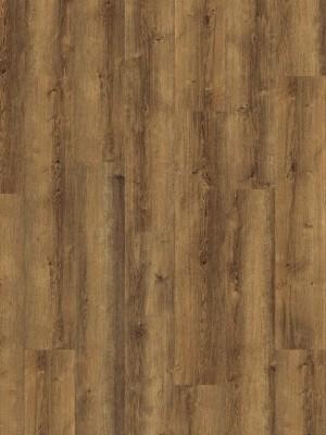 HARO DISANO SmartAqua Rigid-Klick-Boden LA 4VM Eiche Yorkshire natur strukturiert Designboden Blauer Engel 6,5 x 1282 x 235 mm, mit integrierter Trittschalldämmung und authentischer 4V-Fuge, *** Lieferung ab 15 m² bzw. 350 EUR Warenwert ***, HstNr.: 540387