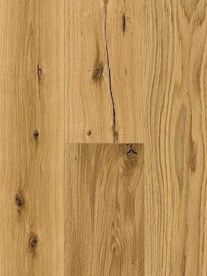 Admonter Floors Eiche rustic, schwarz gekittet, gebürstet 3-Schicht Parkett, Landhausdiele, geölt Nut & Feder 2000 x 158 x 15 mm, Nutzschicht 3,6 mm, geölt  *** Lieferung ab 15 m² bzw. 350 EUR Warenwert***