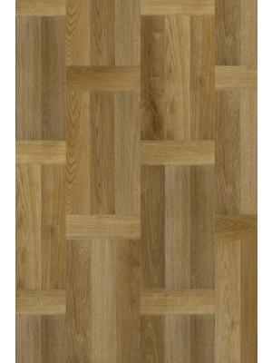 Adramaq Two Klick-Vinyl Designboden creel oak honey 5 mm Flechtmuster  603,3 x 298,5 x 5 mm günstig online kaufen, HstNr.: A-CL89974 *** Lieferung ab 15 m² ***