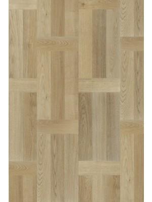 Adramaq Two Klick-Vinyl Designboden creel oak nature 5 mm Flechtmuster  603,3 x 298,5 x 5 mm günstig online kaufen, HstNr.: A-CL89975 *** Lieferung ab 15 m² ***