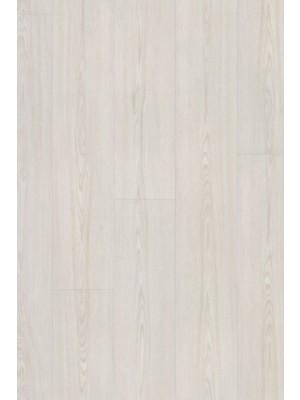 Adramaq Two Klick-Vinyl Designboden schneeeiche 5 mm Landhausdiele  1517,7 x 222,3 x 5 mm günstig online kaufen, HstNr.: A-CL89999 *** Lieferung ab 15 m² ***
