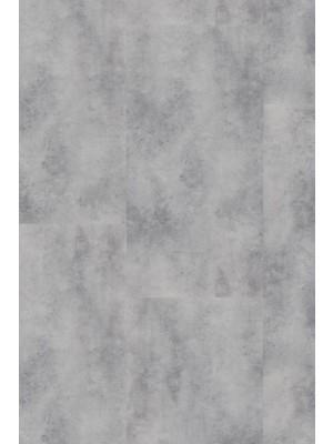 Adramaq Two Klick-Vinyl Designboden silber metallic 5 mm Fliese  908,1 x 450,9 x 5 mm günstig online kaufen, HstNr.: A-CL89972 *** Lieferung ab 15 m² ***