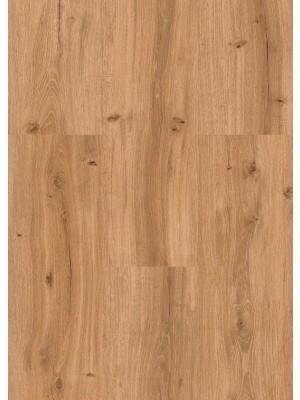 allfloors Swiss Luxus Edition Royal Oak brown Design-Parkett mit Synchronprägung auf HDF-Träger mit Klicksystem für einfache Verlegung made in Switzerland, Planke 1235 x 305 mm, 10 mm Stärke, 15 Jahren Garantie