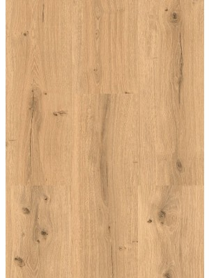 allfloors Deluxe Luxus Edition Grand Oak light Design-Parkett mit Synchronprägung auf HDF-Träger mit Klicksystem für einfache Verlegung made in Switzerland, Planke 1235 x 305 mm, 10 mm Stärke, 15 Jahren Garantie