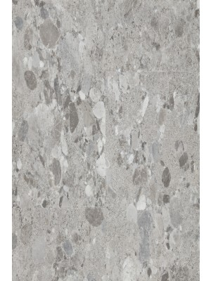BerryAlloc Pure Click 55 Vinyl Terazzo Light Grey Stone Klick-Designboden 612 x 612 x 5 sofort günstig direkt kaufen, HstNr.: 60001589 *** ACHTUNG: Versand ab Bestellmenge von 12 m2 ***