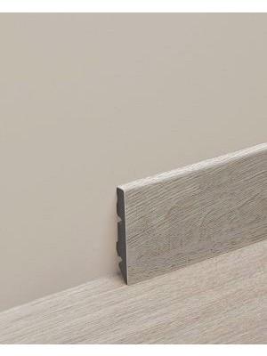 MDF Sockelleiste wasserdicht Dekor passend zu BerryAlloc Klick-Designböden