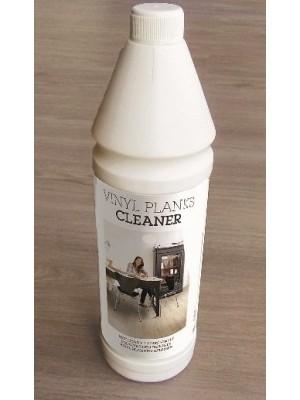 BerryAlloc Reinigung Designboden PU Reiniger 1 Liter Bauschluss und Unterhaltsreiniger professionell Reinigen von Bodenbelag-Hersteller BerryAlloc HstNr: 63000772