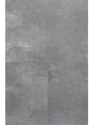 BerryAlloc Spirit Pro Click Comfort 55 Rigid-Core vulcano dark grey Klick-Designboden inkl. Trittschalldämmung