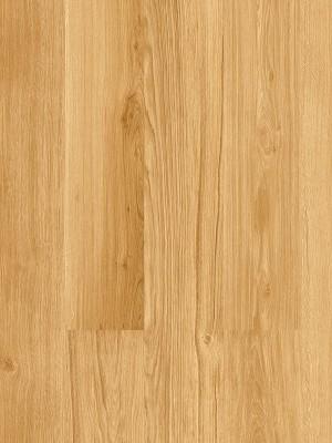 Cortex Designatura Eiche natur Klick-Designboden auf HDF-Träger, HCPRO-Öberfläche mit zwei Kork-Dämmschichten, mit Blauer Engel zertifiziert, Planke 1220 x 185 mm, 10,5 mm Stärke, 1,806 m² pro Paket, Nutzschicht 0,55 mm günstig Kork-Bodenbelag kaufen von Bodenbelag-Hersteller Cortex HstNr: BAG7002 *** Mindestbestellmenge 15 m² ***
