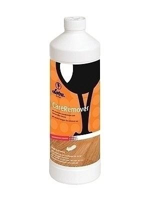 Cortex LOBA Care Remover Grundreinigungsfür lackierten Korkbodenbelag reinigt und pflegt den Boden 1 Liter, verdünnt anwenden, HstNr: C9330