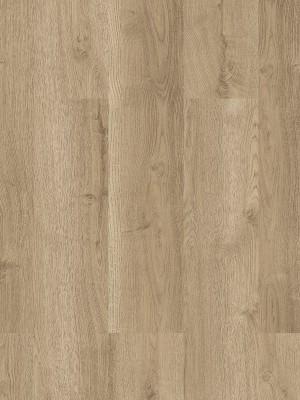 Cortex Vinatura Vinyl Parkett Designboden mit HDF-Klicksystem und integrierter Trittschalldämmung, Eiche Porto Planke 1220 x 185 mm, 10,5 mm Stärke, 1,806 m² pro Paket, Nutzschicht 0,3 mm Preis günstig gesund Design-Parkett von Bodenbelag-Hersteller Cortex HstNr: LJUZ001 *** Mindestbestellmenge 15 m² ***