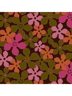Forbo Flotex Teppichboden Candy Vision Flora Blossom Objekt