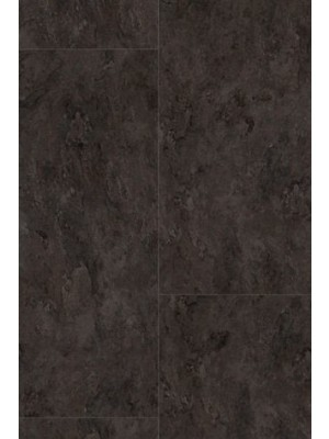 Gerflor TopSilence Design Vinyl-Parkett Designboden auf HDF-Klicksystem mit Trittschalldämmung Negra, Fliese 620 x 298 mm, 9,5 mm Stärke, 1,11 m² pro Paket, NS: 0,3 mm Preis günstig Design-Belag-Parkett online kaufen und selbst verlegen von Vinyl-Design-Belag-Hersteller Gerflor HstNr: 0001