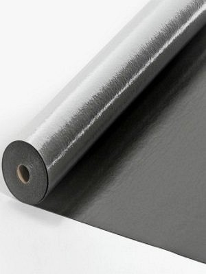 Parador Dämmung Akustik Protect 100 Hightech-Akustikmatte raum- u. trittschalldämpfend mit Dampfsperre, Rollenmaß 7,5 x 1 m = 7,5 m², 1,8 mm stark günstig Zubehör online kaufen von Bodenbelag-Hersteller Parador HstNr: Pap100 *** lieferbar nur zusammen mit Bodenbelag-Bestellung von diesem Hersteller bzw. über EUR 250 Warenwert ***