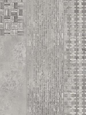 Parador Edition One Ground Hangzhou Realstruktur gefast SPC Rigid Klick Designboden mit integrierter Trittschalldämmung bzw. Verlegeunterlage, Maße 1209 x 225 x 6 mm, 1,904 m² pro Paket  *** Lieferung ab 15 m² bzw. 350 EUR Warenwert***